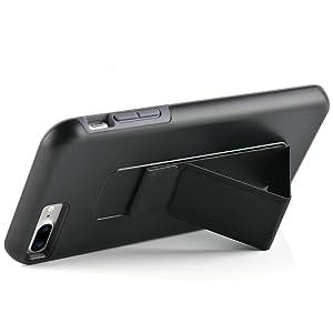 iPhone 8 Plus Case, iPhone 7 Plus Case, ZVEdeng Hand Strap