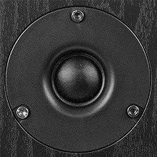 tweeter, surround sound, speakers