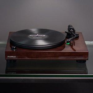 Amazon com: Fluance Elite High Fidelity Vinyl Turntable
