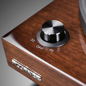 Amazon Com Fluance High Fidelity Vinyl Turntable Record
