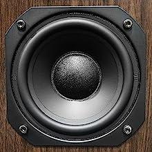 driver, speakers, surround sound, bluetooth