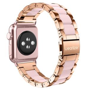 apple watch band 38 40 44 42 mm bands series 4 3 women men strap wristband metal resin classic