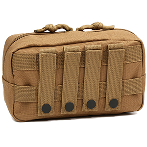 Utility Pouch, Molle Utility Pouch, Tactical Pouch, EDC Pouch