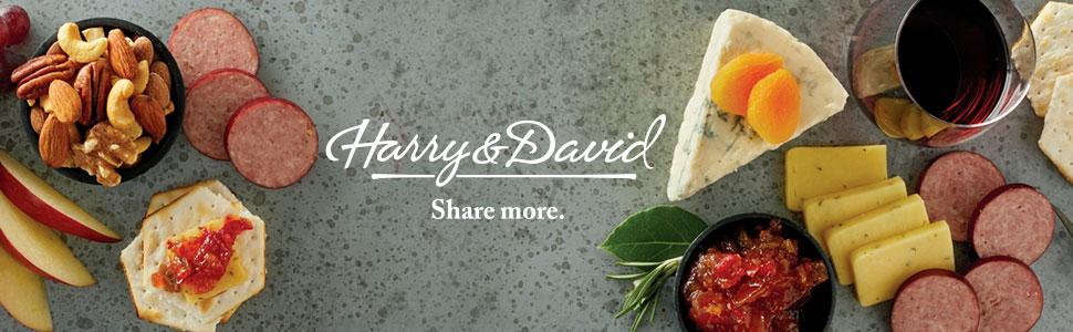 harry and david;harry amp; david