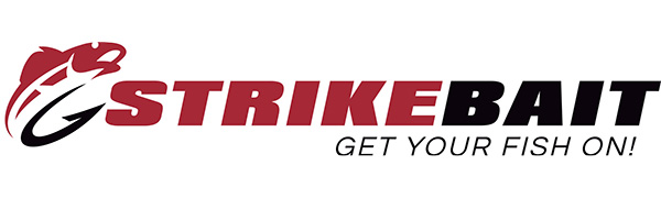 strikebait fishing equipment