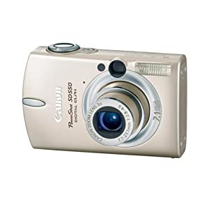 Canon Digital IXUS IIs Camera WIA Drivers Windows 7