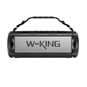 D8 bluetooth speaker