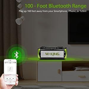 bluetooth speaker portable