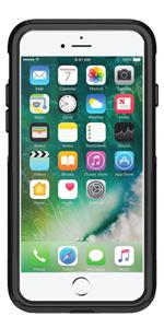 אייפון 7 פלוס במקרה