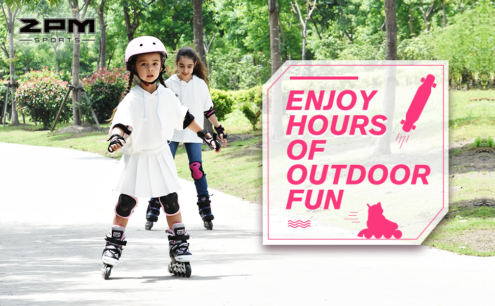 2PM SPORTS - ENJOY HOURS OF OUTDOOR FUN