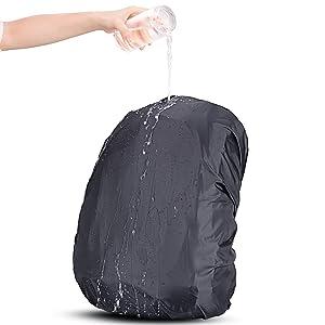 free Waterproof rain cover