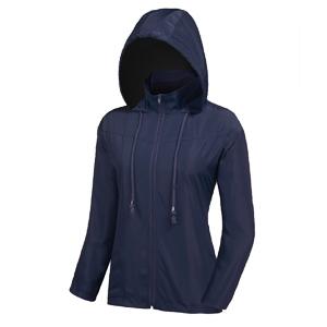 UUANG rain jacket