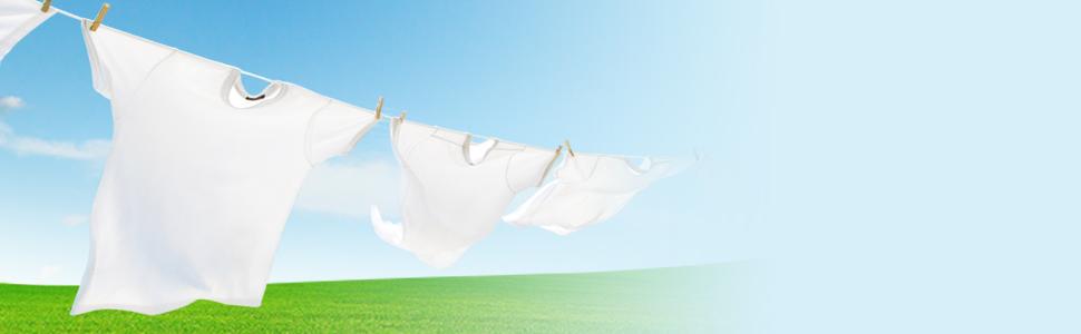 clean clothes, lightweight, biobased, gentle, fresh, alternative, liquid free, tsa approved, plant