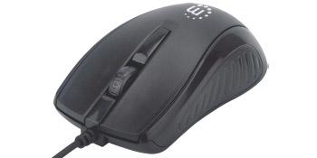 Multipurpose Mouse