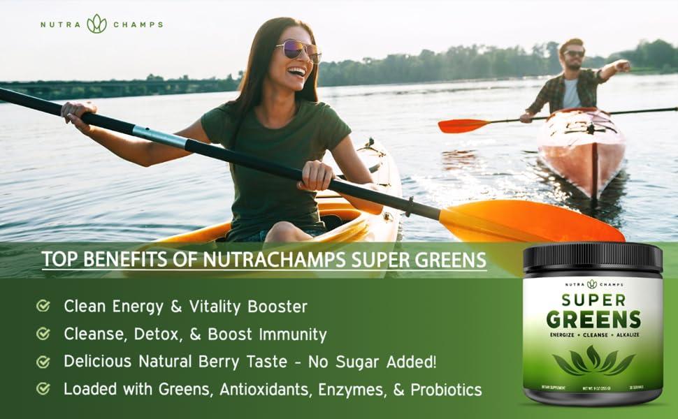 super greens ebc 1