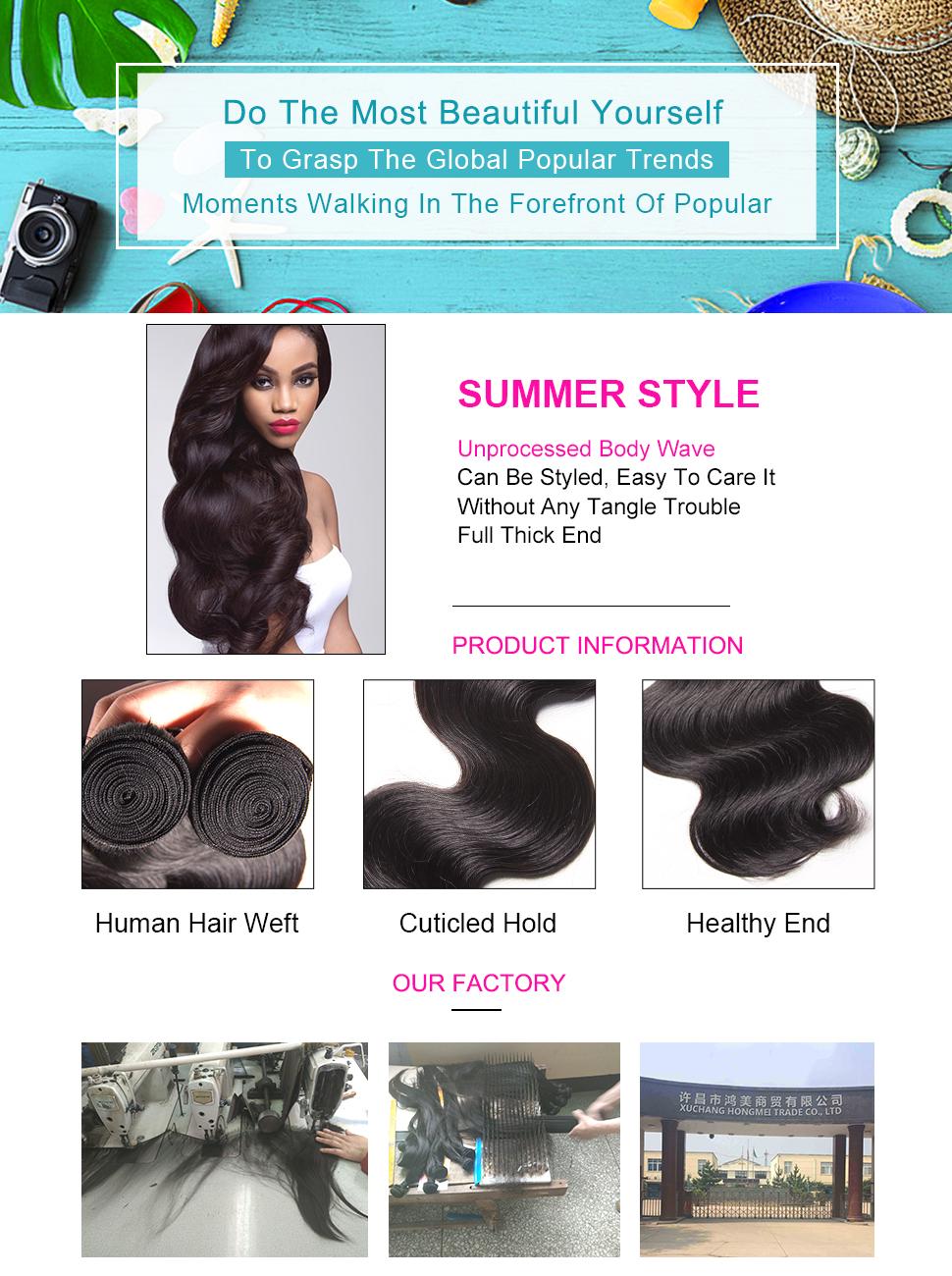 Amazon Aliglossy Brazilian Body Wave Human Hair Bundles Of