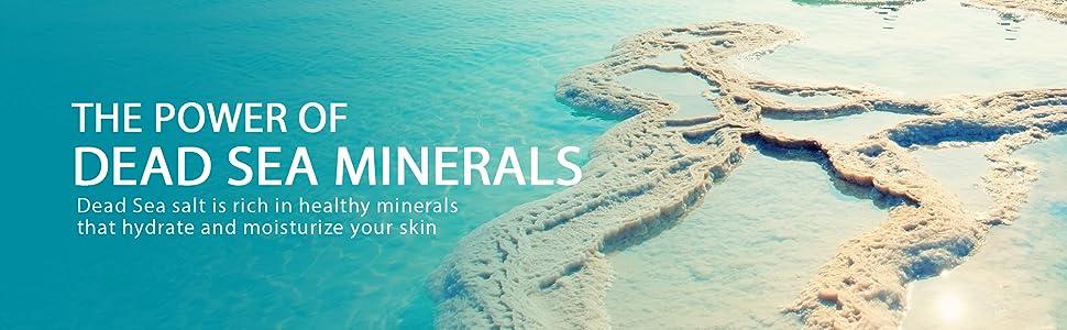 Avani, dead sea, salt, scrub, minerals, cream, lotion