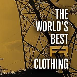 World's Best FR Clothing