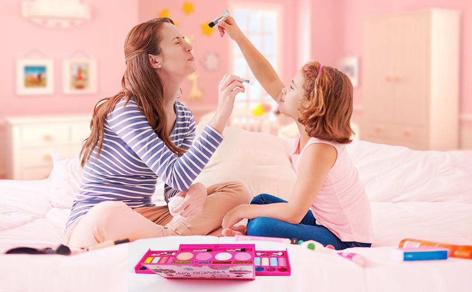 kids makeup set