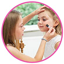 play makeup for toddlers