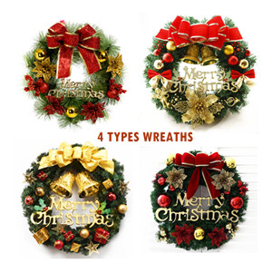 amazon com mannice large christmas wreath front door wall windows