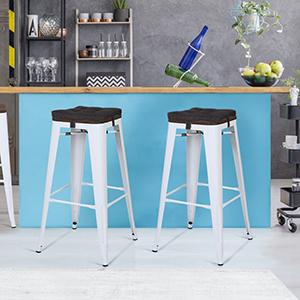 square bar stool cushions
