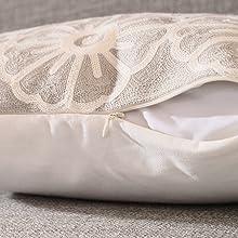 throw pillowcase