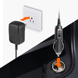two way charging