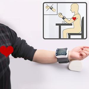 wrist monitor
