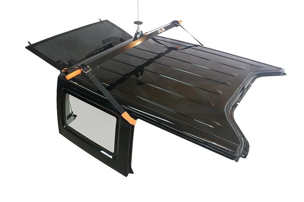 Amazon Com J Barr Jeep Wrangler Hardtop Removal And