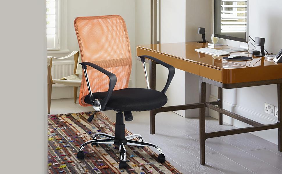 Prime Amazon Com Aingoo Task Office Chair For Adult Tilt Function Ocoug Best Dining Table And Chair Ideas Images Ocougorg
