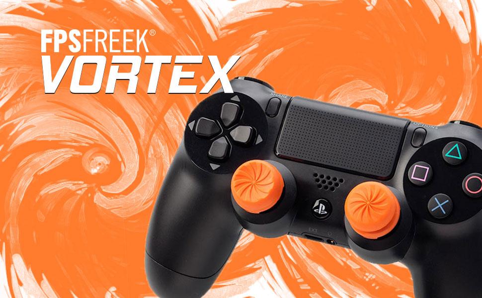 vortex controller