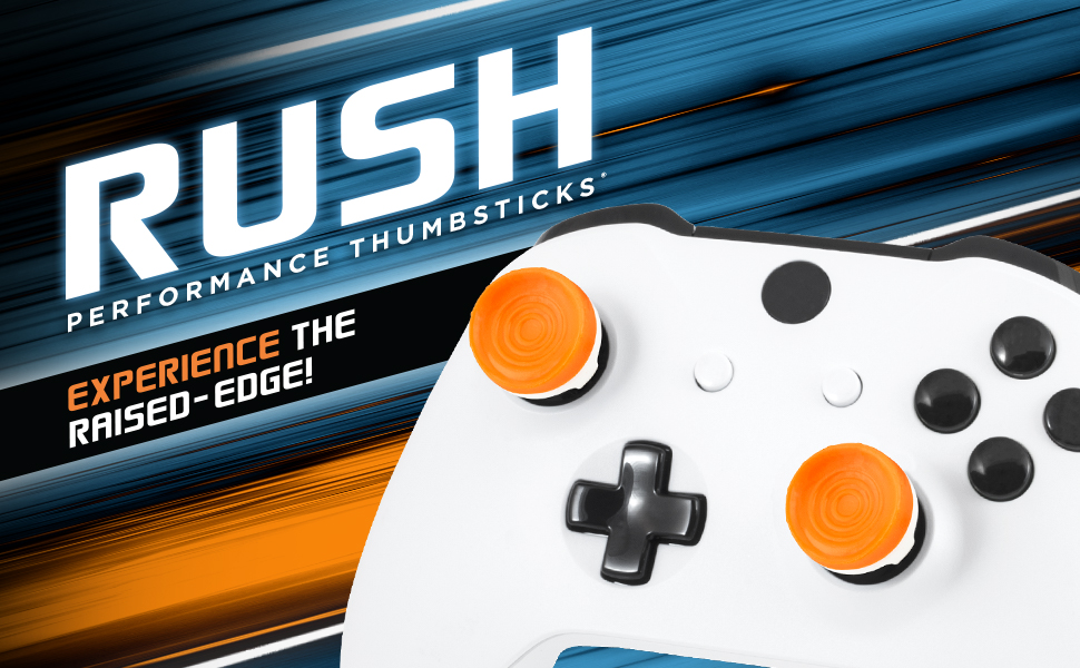 Rush Performance Thumbsticks