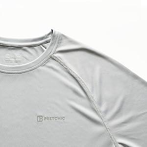 raglan sleeve shirt