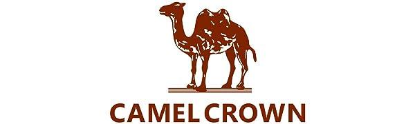 camel crown mens snow rain jacket
