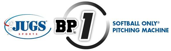 BP1 Softball Only Pitching Machine