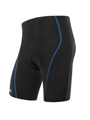 men cycling shorts
