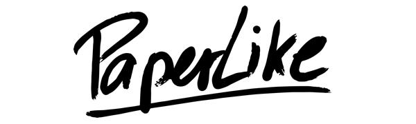 PaperLike Logo
