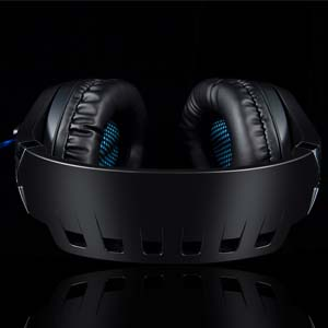 Amazon.com: ONIKUMA 2019 - Auriculares de diadema para PS4 ...