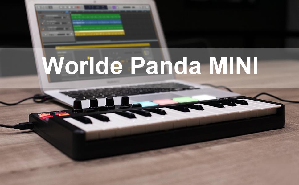 Panda MINI II
