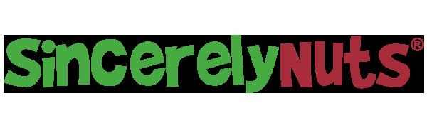 Sincerely Nuts Logo