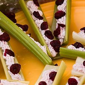 salad cran sultanas recipe delicious garden legume sincerely nuts red