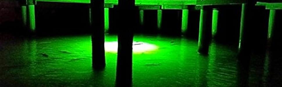 submersible fishing light,led drop underwater fishing flashing light,led underwater fishing light