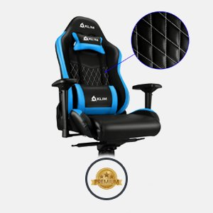 A very high end gaming chair
