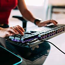 wired gaming keyboard for mac macs