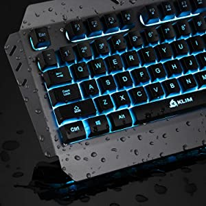 keyboard for offices gamer gamers