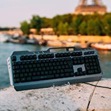 semi-mechanical mechanical mecanical keyboards gaming