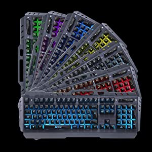 gaming keyboard accessories