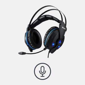 High audio quality