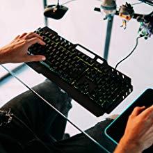 nintendo switch gaming keyboard gamers gamer
